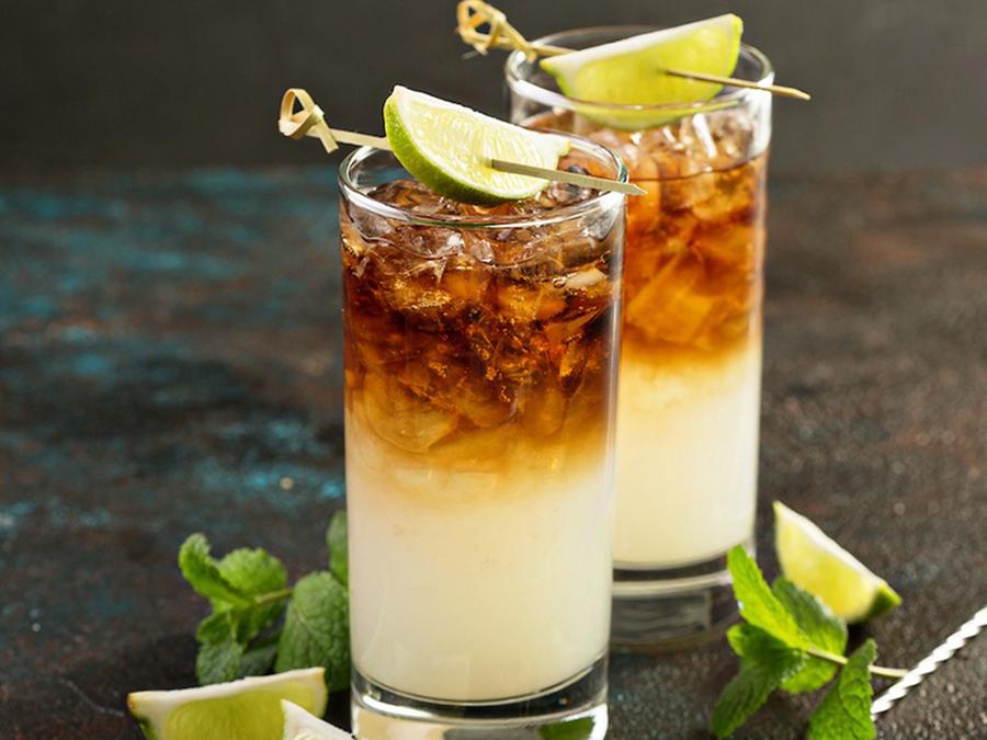 Tổng hợp công thức pha chế cocktail cho mua lễ hội
