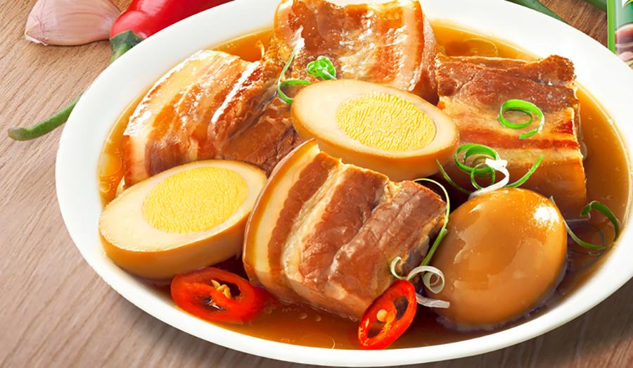 Cách làm thịt kho tàu cho ngày tết
